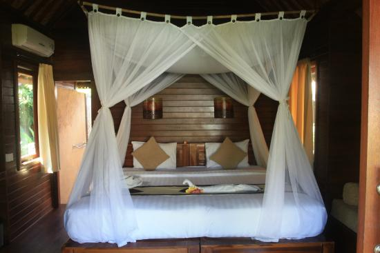 Cassava Lembongan Bungalow : Номер