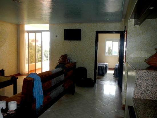 Residence Touristique Ibn Rochd