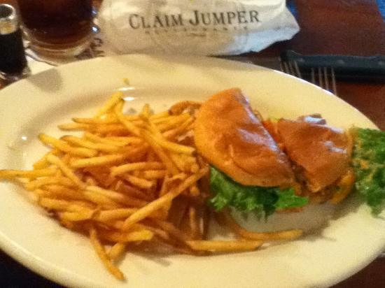 Claim Jumper Restaurants Brea Ca