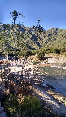 Nogoli, Αργεντινή: Paz