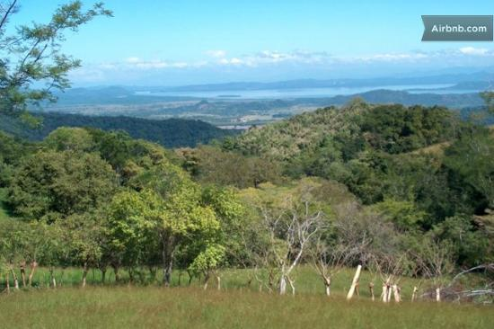 Rancho Ricco : a view from the property