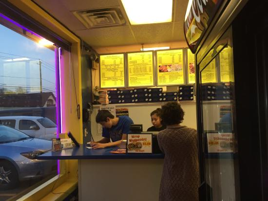 Japanese Restaurant Mahwah New Jersey
