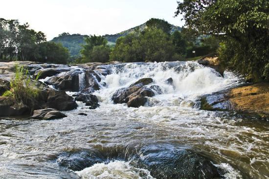Parque Cachoeira do Jaguari