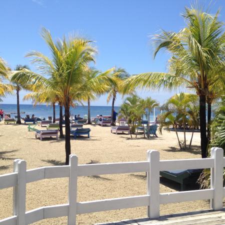 Hotel Ejecutivo Las Palmas Beach The Beautiful