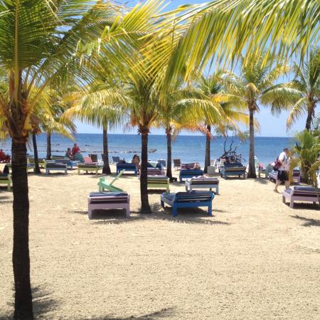Hotel Ejecutivo Las Palmas Beach I Loved It