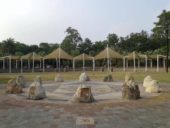 Kaohsiung Park