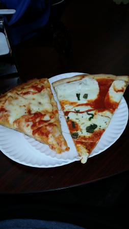 Dominick's Pizza Shop