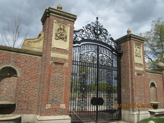 Harvard University  Ma...