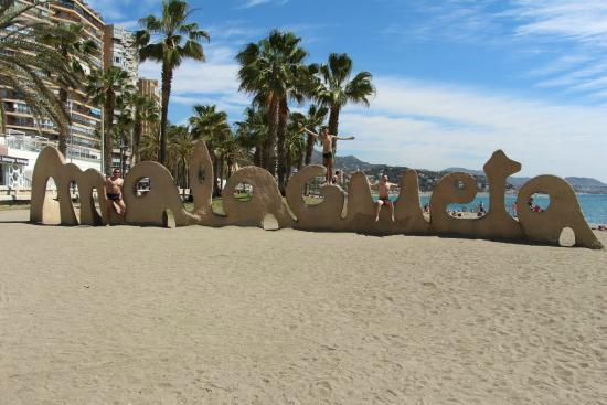Residencia Malaga Backpackers: La Malagueta