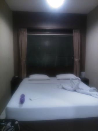 The Harmony Legian: room 109
