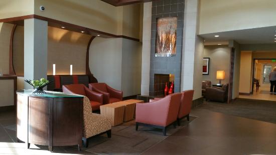 Hyatt Place Santa Fe -- April 22, 2015