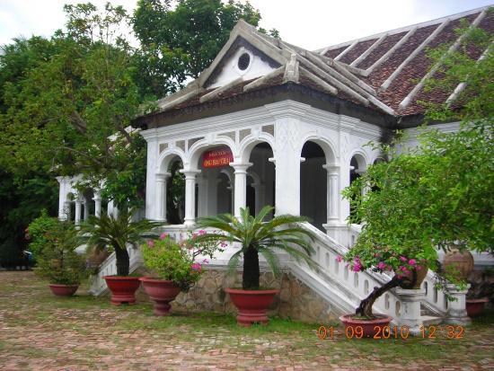 The Old House of Mr Hai Thai