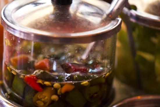 Sophiau0027s Thai Kitchen: Thai Chilly In Fish Sauce