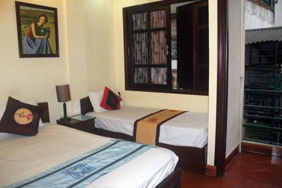 Manh Dung Guest house: Superior room