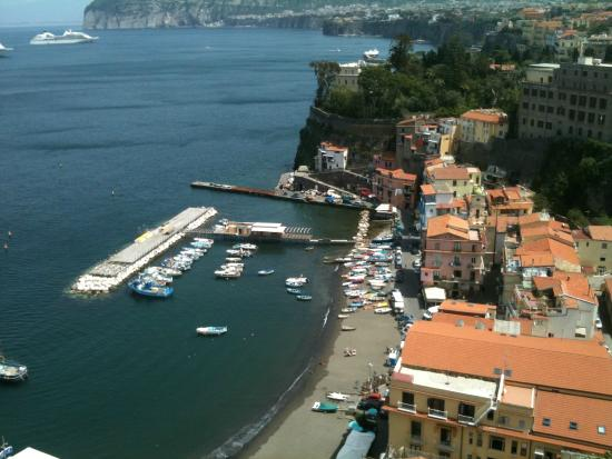 Sorrento Maxi Tours
