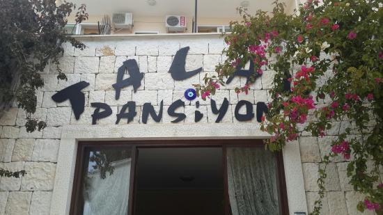 Talay Otel