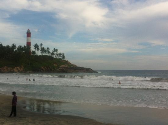 ‪Kovalam Surf Club‬