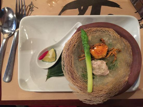 Han noi for the independent traveler travel guide for Annam vietnamese cuisine
