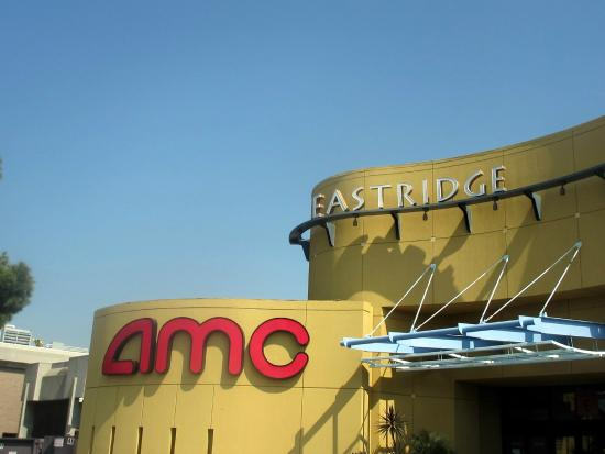 AMC Eastridge 15