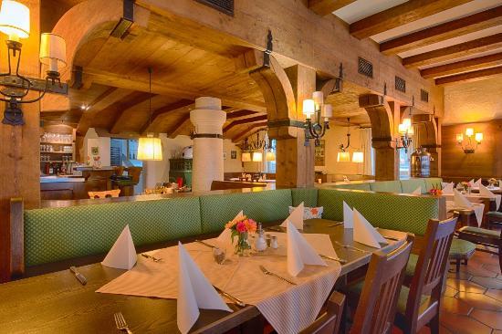Griesbräu zu Murnau: Restaurant