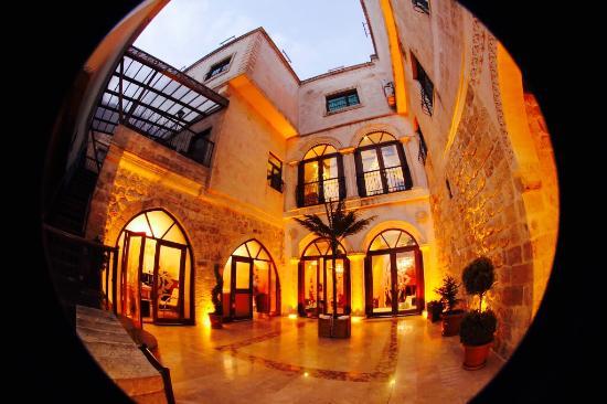 Mardehan Restaurant