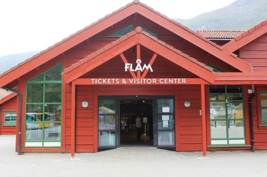 Flam Tourist Office