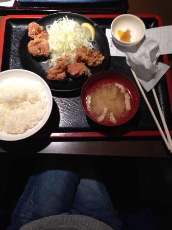 Seafood Izakaya Hananomai Makuharihongo
