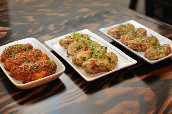 Inyo Asian Restaurant