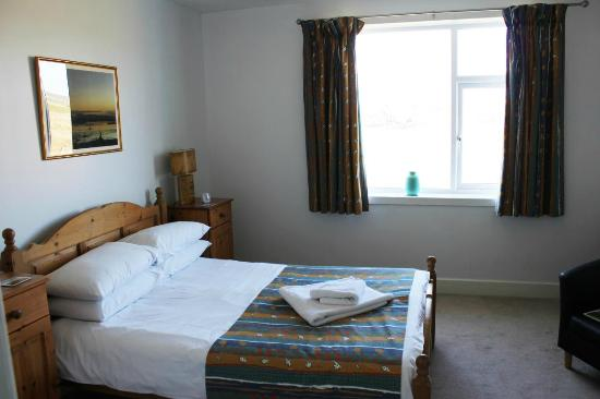Hammersmith Bed and Breakfast: Room