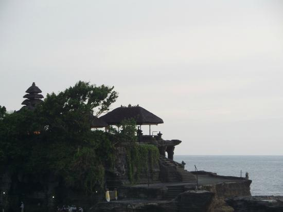 Beraban, Indonesia: Tanah Lot Temple