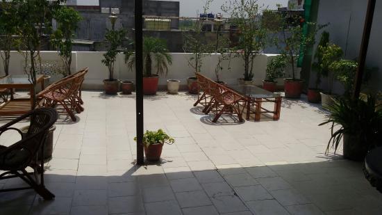 Hotel Vishal Image