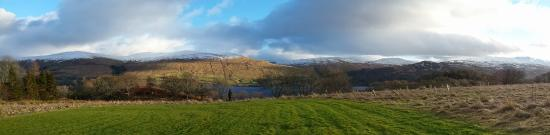 Loch Tay, UK: Another outstanding vista