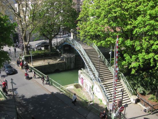 Le Citizen Hotel Paris Tripadvisor