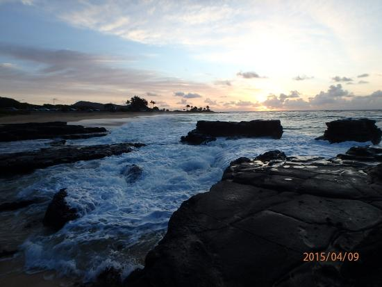 Oahu Photography Tours: サンライズ