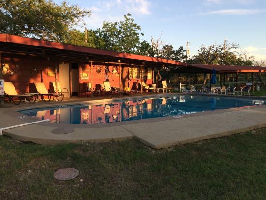 Antler Cabins Updated 2018 Prices Campground Reviews Bandera Texas Tripadvisor
