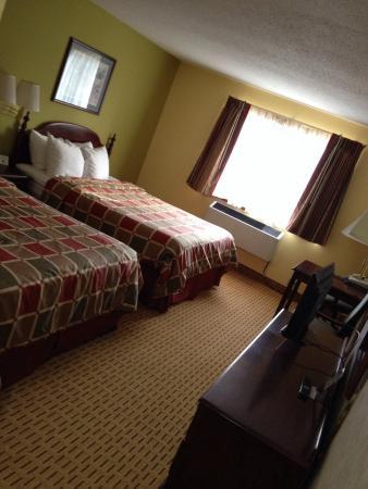 American Heritage Inn: photo0.jpg