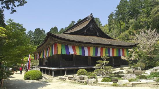 Zensuiji Temple