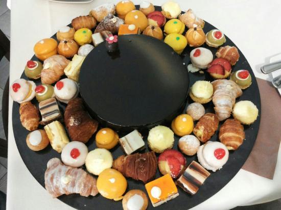 La dieta.....un sogno!!!!