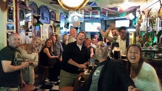 Chaplin's Pub
