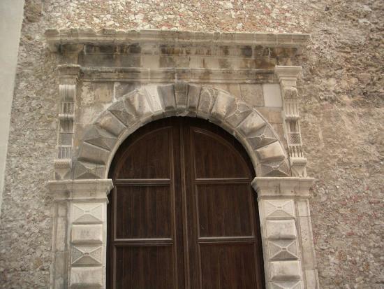 Ex Convento dei Benedettini