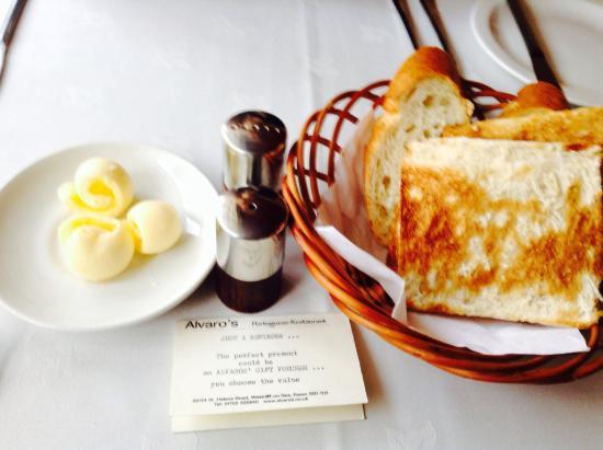 Alvaro's Portuguese Restaurant: photo2.jpg