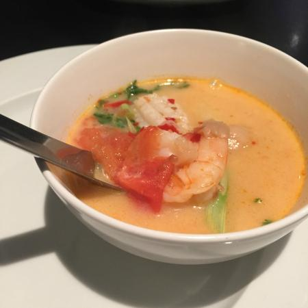 how to cook tom yum seafood