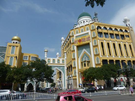 Islam Style Street
