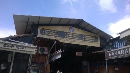 Sirehan Alisveris Merkezi