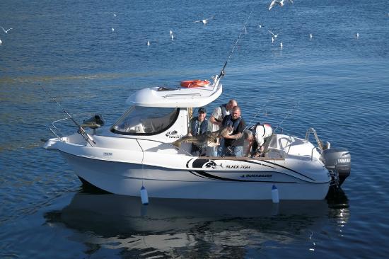 Best Fishing Nordk Boat