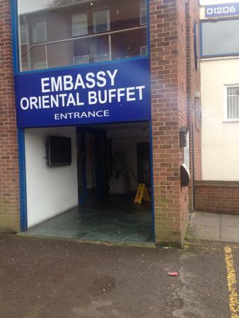 Chinese Restaurants In Colchester Essex