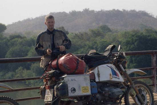 Sukuta, Γκάμπια: Live dabei in Westafrika
