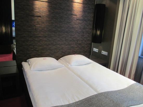 Tallink Hotel Riga : room