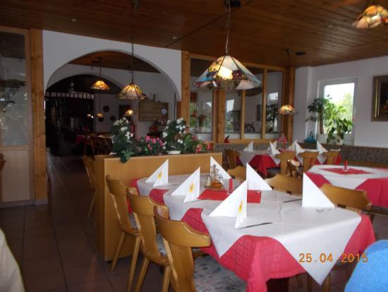 ria de vigo hanau restaurant bewertungen telefonnummer fotos tripadvisor. Black Bedroom Furniture Sets. Home Design Ideas