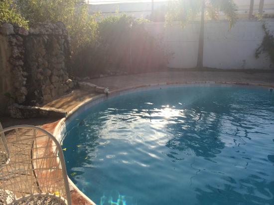 Toby's Resort : Second pool